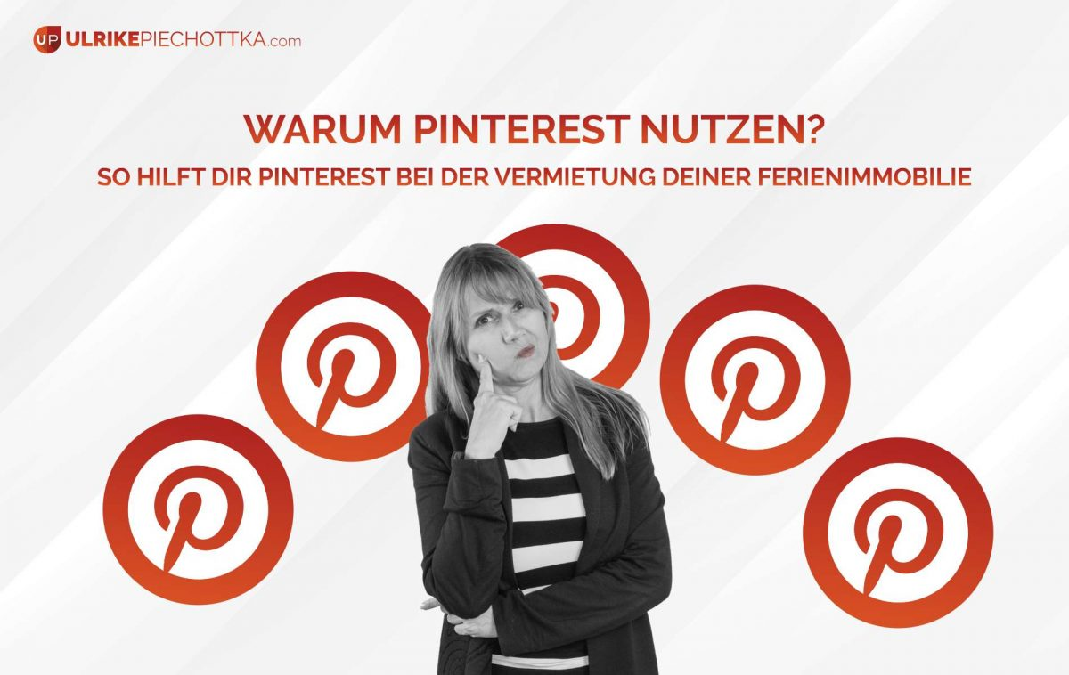 Warum Pinterest nutzen? Video-Tutorial